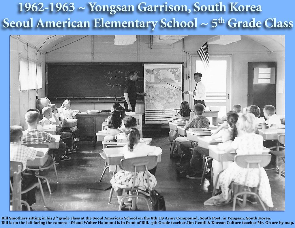 Private Schools in Korea