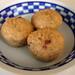 Quinoa mini-muffins
