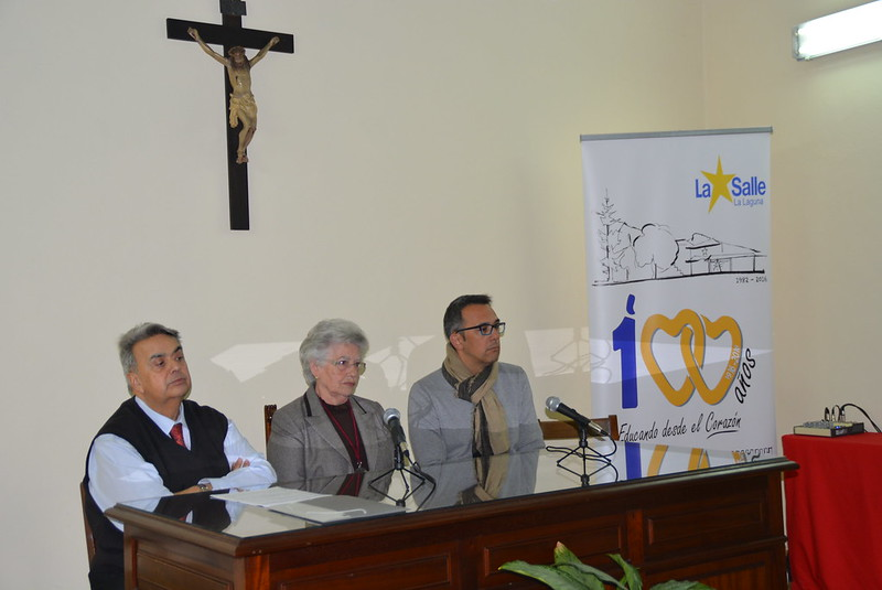 Mesa Redonda Cofradía - feb'17