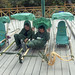 Sleeping sherpas
