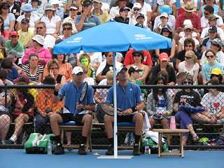 The Bryan Brothers Chill | by kabl1992