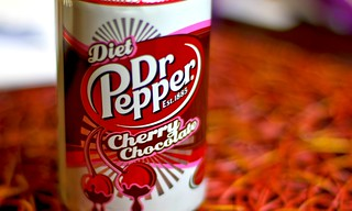 Dr Pepper Chocalate Cake