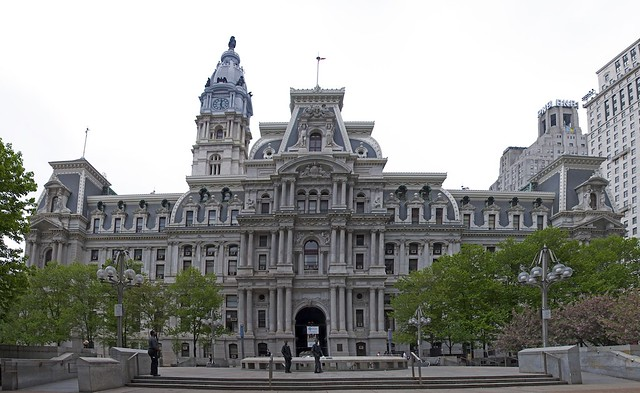City Hall Of Cobb County