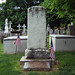 Aaron Burr, Vice-President, 1756-1836