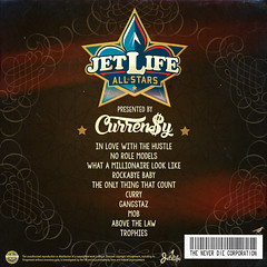 Jet Life All-Stars (Back)
