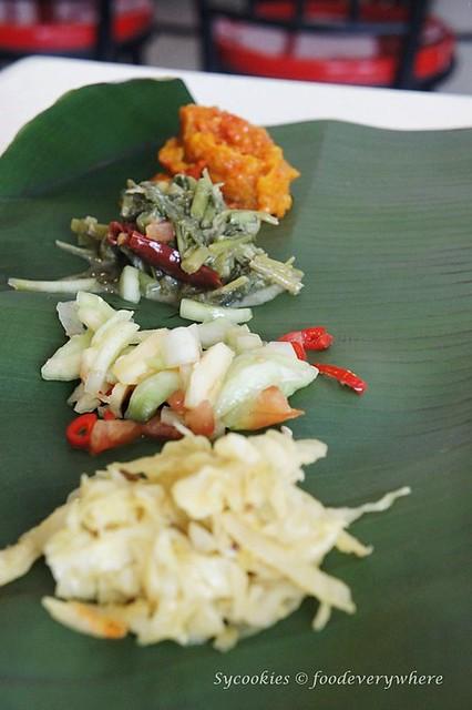3.Banana Leaf Rice @Hartamas