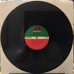 BEN E. KING:SUPERNATURAL(RECORD SIDE-A)