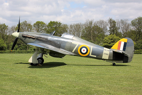 Sea Hurricane - Shuttleworth May 2009 | by Airwolfhound