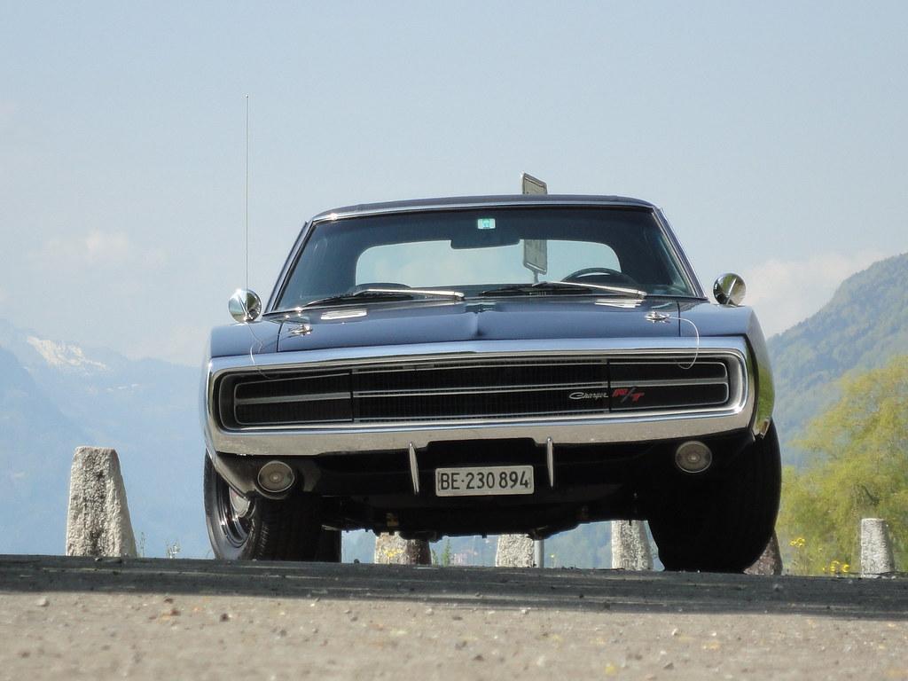 1970 Dodge Charger R T 440 4 Speed Tim Ogi Flickr