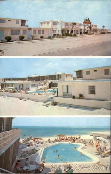 Motel  Pacific Beach
