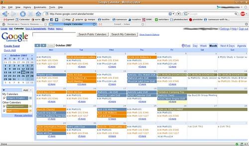 Cómo mejorar la productividad de una empresa google calendar