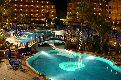Gran Canaria Hotel Transferzeit Zum Gloria Palace Amadores Thalasso