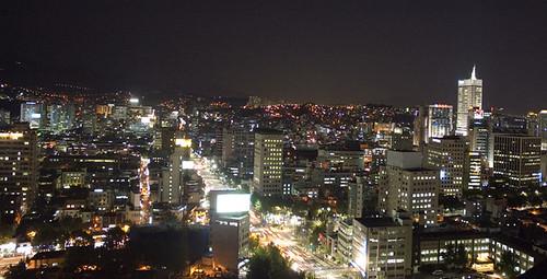 La New Seoul Hotel