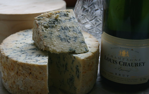 Mature Stilton for Christmas... | by Leighton Cooke
