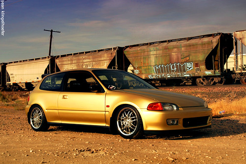 Jorge 39 s gold honda civic eg hatch jorge hernandez 39 s very for Gold honda civic