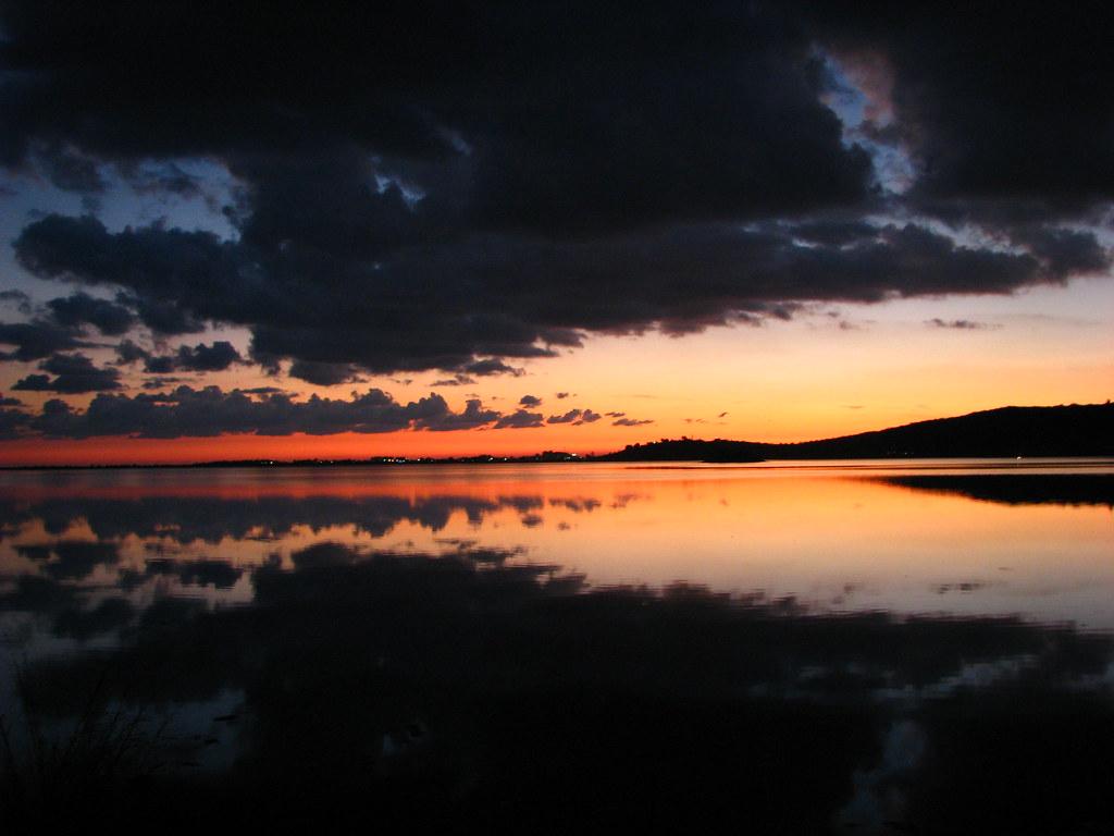 Mira Sunset