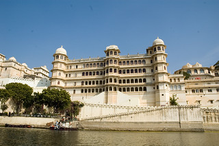 City Palace Udaipur | by Paul and Jill