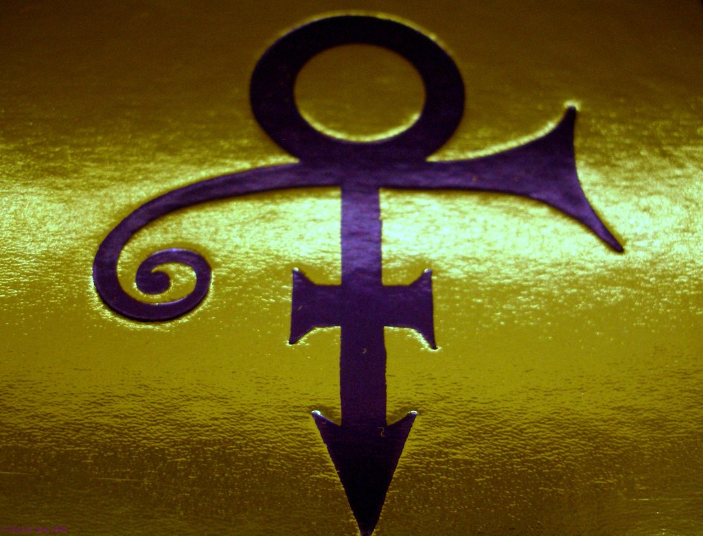 Prince Symbol Deluxe Edition Of Thesymbol Album For Th Flickr