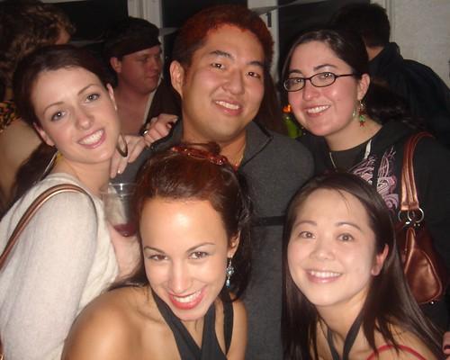 Feb Club: Prehysteria 2007