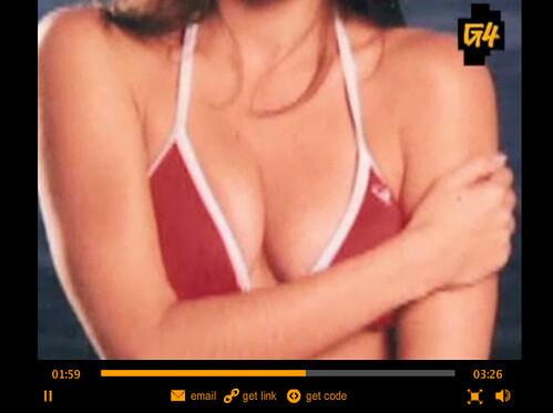 Lisa bettany bikini