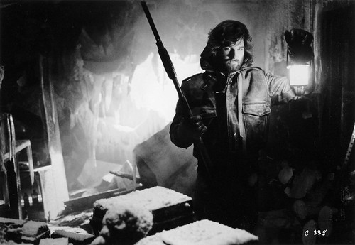 The Thing - 1982 - screenshot 18