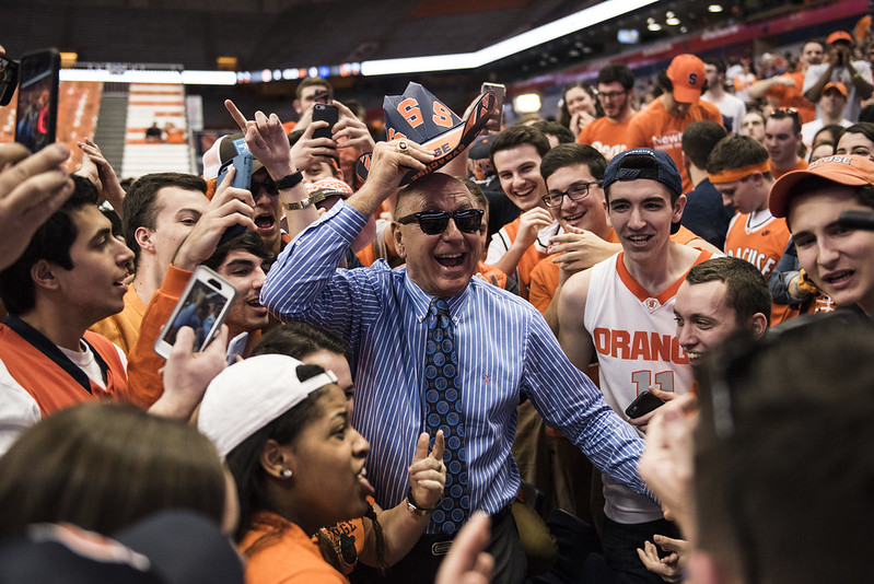 SU Basketball: Syracuse vs Duke