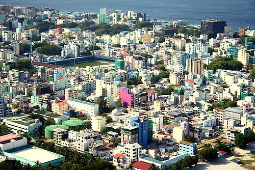 Maldives - Wikipedia