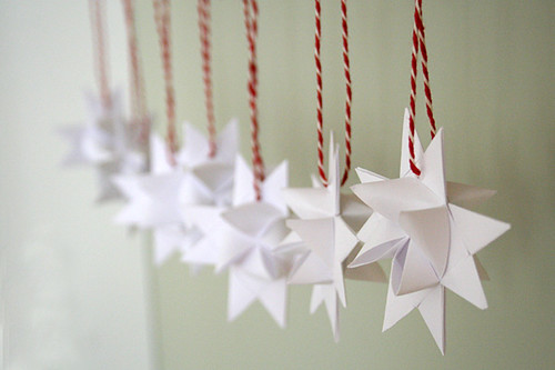 Christmas ornaments | by Craft & Creativity