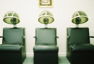 beauty parlor | by lisa scheer