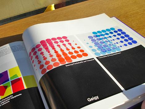 February Graphic Design