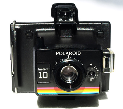 polaroid instant 10 year 1977 78 lens 9 2 112 mm poaroi flickr. Black Bedroom Furniture Sets. Home Design Ideas