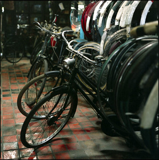 House of Bicycles | by gupree
