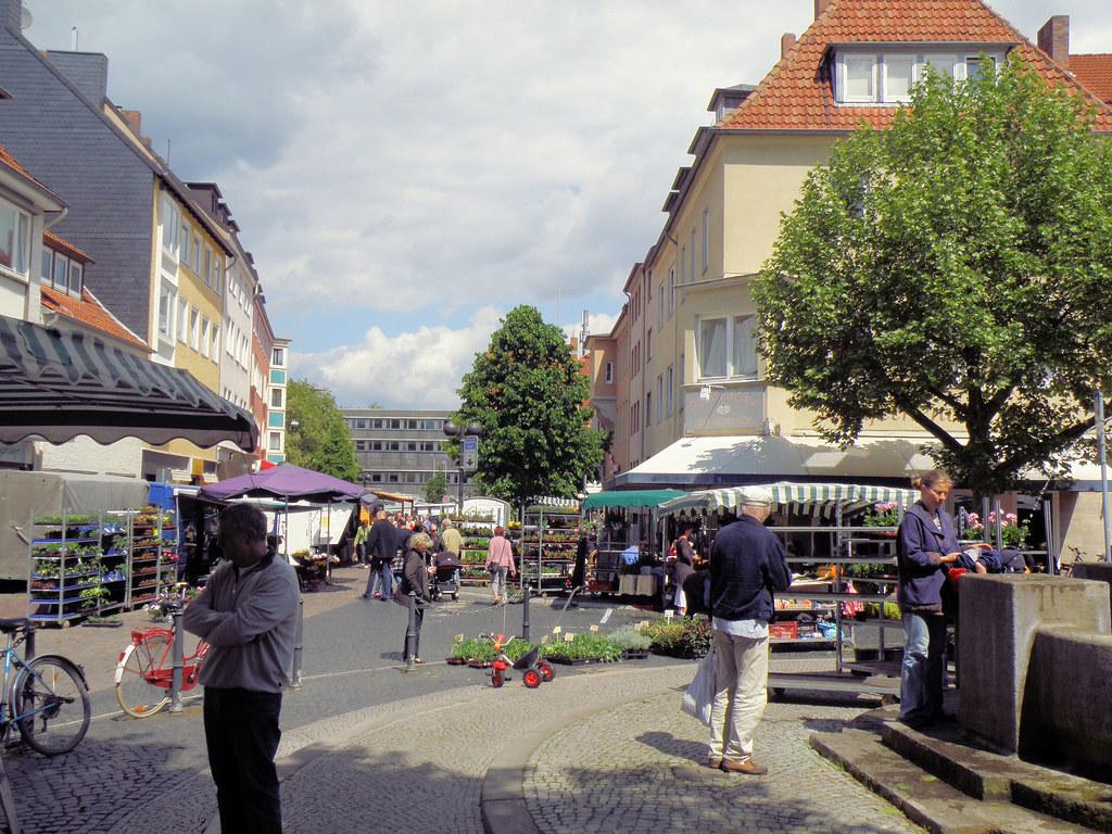 Neustädter Markt Hildesheim : neust dter markt hildesheim 3 gabriel flr flickr ~ Orissabook.com Haus und Dekorationen