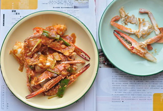 Sweet & Sour Crab | by mycookinghut