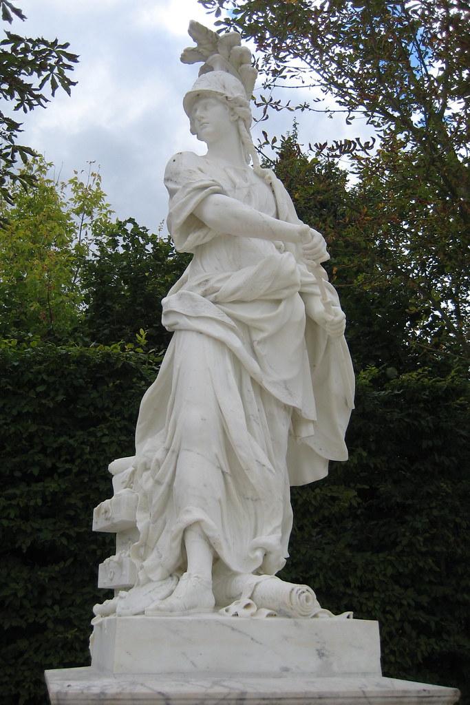 Versailles jardins du ch teau de versailles l 39 all e roy for Jardin chateau de versailles