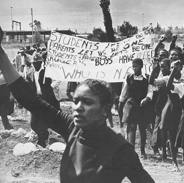 School Shooting Johannesburg: Soweto & Apartheid Museum - One Of Many