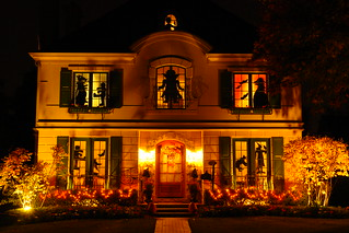 Halloween Decorations | by Arunas S