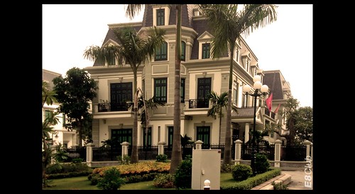 The Manor Hanoi | by E8Club