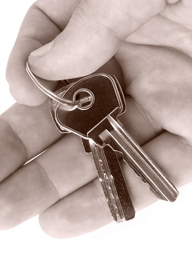 Keys to your New Home? | by thinkpanama