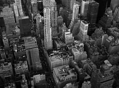 New York from Above | by Will Miners