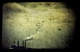 pollution | by Gilbert R.