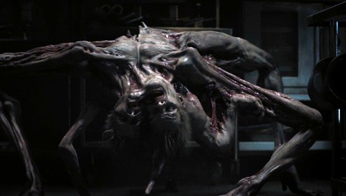 The Thing - 2011 - screenshot 10