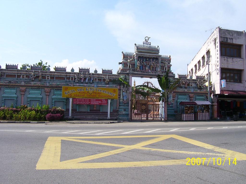 kuala pilah hindu personals Sri kanthasamy temple, kuala pilah, negeri sembilan, kuala pilah, malaysia 23k likes a brief history of the sri kandasamy kovil, kuala pilah.