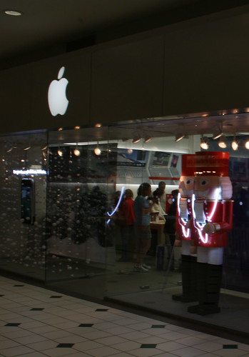 Apple Store Fashion Mall Indianapolis
