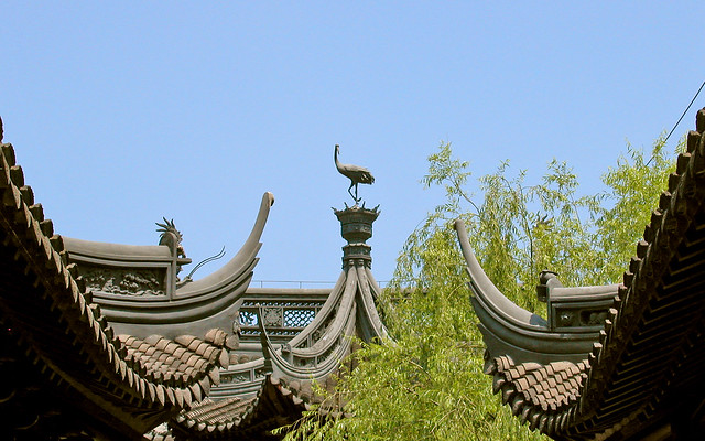 Le jardin yu shangha flickr photo sharing for Jardin yu shanghai