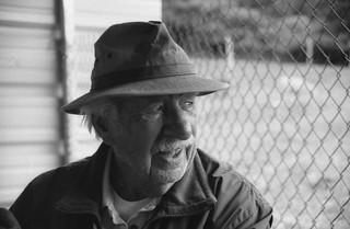 Walt Pac, age 92 | by california cowgirl1