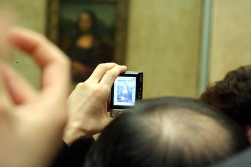 Mona-Lisa_IMG_8998 | by aartj