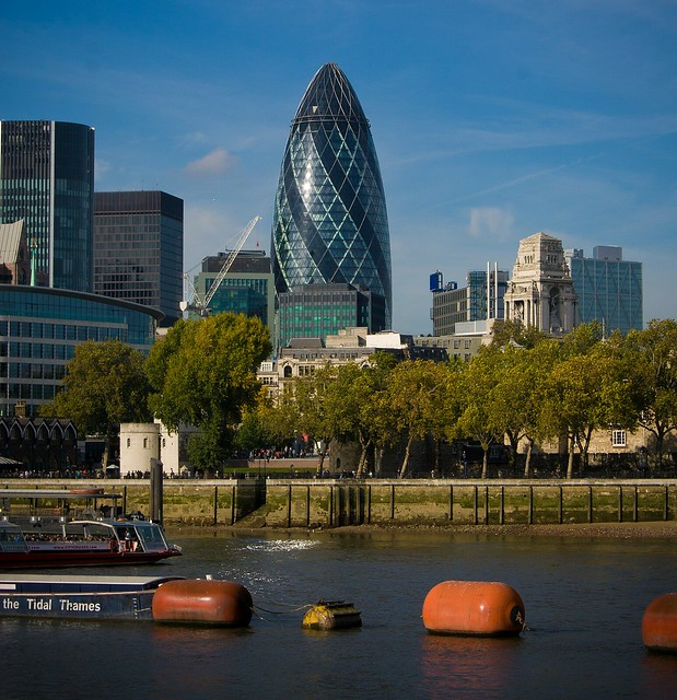 tour suisse re de londres gherkin flickr photo sharing
