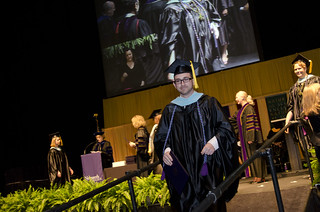 Commencement 2011 - Nazareth College, Rochester, NY | by NazarethCollege