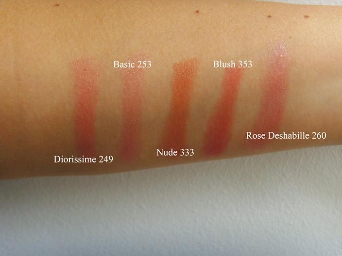Addict Lipstick by Dior #19